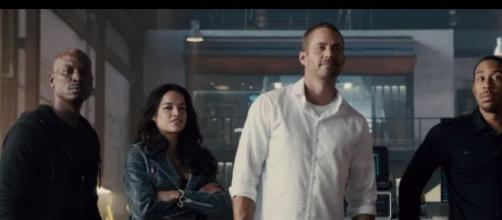 'Furious 7' was Paul Walker's last movie.
