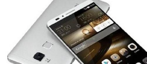 Huawei Ascend Mate 7, prezzi e caratteristiche.