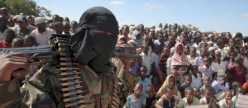 Le groupe est actif en Somalie.