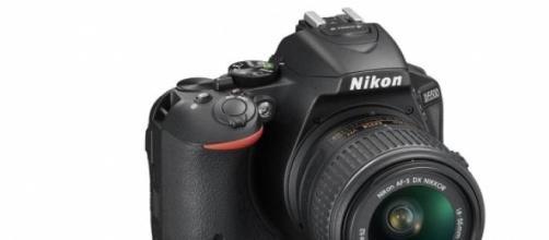 Nikon, le ultime novità 2015
