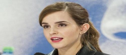 O primeiro do ranking pertence a Emma Watson.