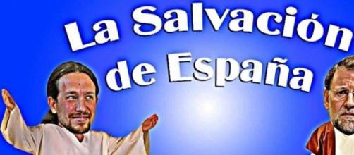 Pablo Iglesias ha desaparecido de los medios