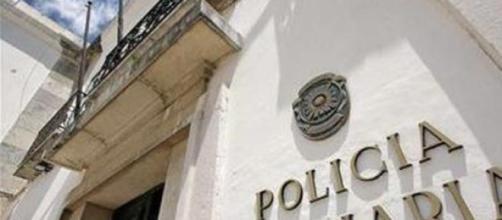 Polícia Judiciária deteve a principal suspeita