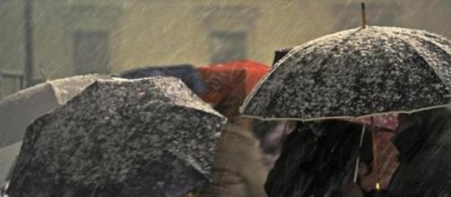 Previsioni meteo: Pasqua e Pasquetta con maltempo?