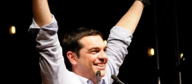 Alexis Tsipras riuscirà a salvare la grecia?