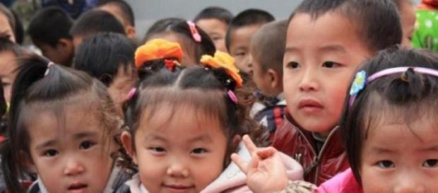 asiatici, miopie, international