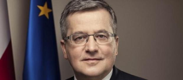 Bronisław Komorowski zna oficera WSI?