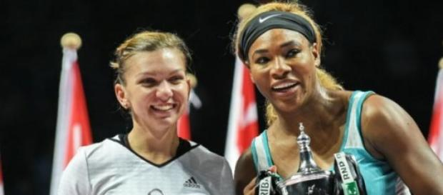 Halep invinsa in turneul de la Miami