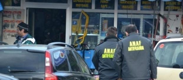 Inspectorii ANAF si-au gasit Nasul