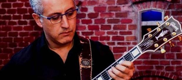 Lorenzo Petrocca: Der Jazz-Gitarrist aus Stuttgart