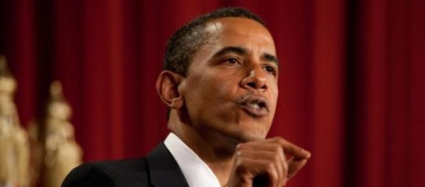 Obama fala em acordo histórico com Teerão.