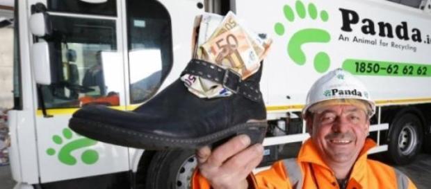 Un român din diaspora a returnat 1.500 de euro
