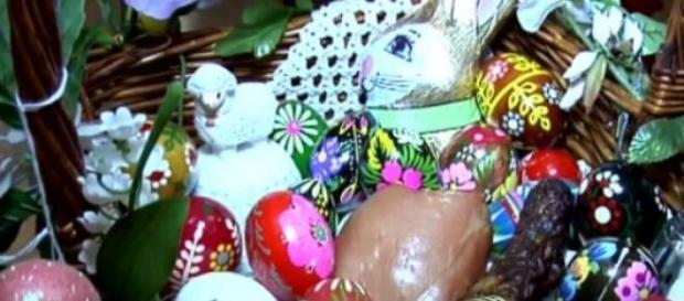 Wielkanoc 2015 - zapomniane tradycje i obrzędy