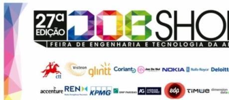 Empresas presentes na 27ª edição da Jobshop