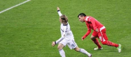 Sevilha-Real Madrid joga-se este sábado às 19h00