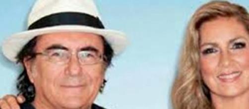 Albano e Romina all'Arena di Verona il 29 maggio