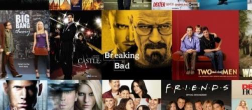 Algumas das séries mais populares do momento