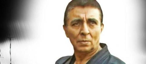 Antonio Montenegro, creador del Chaiu Do Kwan