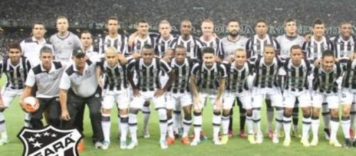 Ceará campeão invicto da Copa do Nordeste de 2015