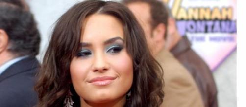 Demi Lovato, inmersa en una polémica.