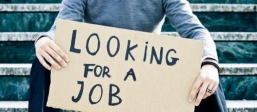 Giovane Disoccupato
