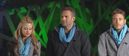 Hernán, Javier y Aynara son los nominados.