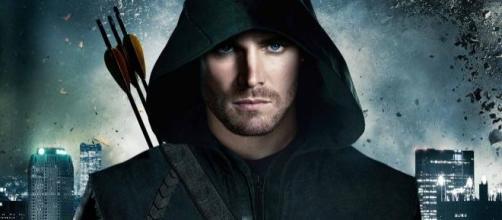 Oliver Queen Arrow 3x23 Finale di Stagione