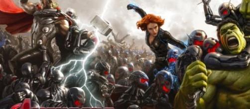 The Avengers: Age Of Ultron avrà un'edizione uncut
