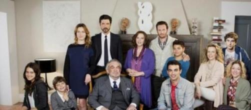 Una grande famiglia 3 attesa per la quinta puntata
