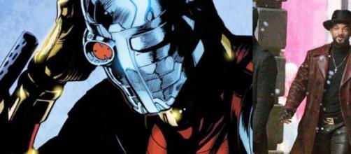 Will smith es Deadshot en 'Escuadrón Suicida'.