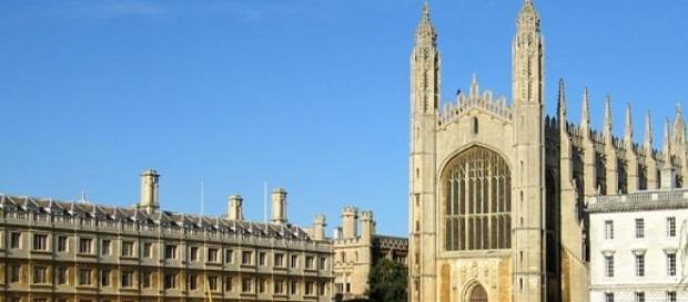 Aleksandra studiuje w Cambridge