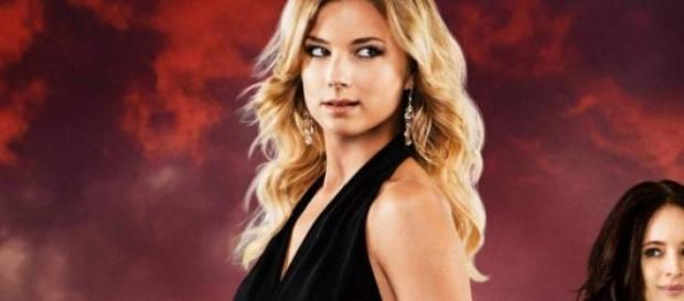 Amanda Clarke va-t-elle enfin obtenir sa revanche?