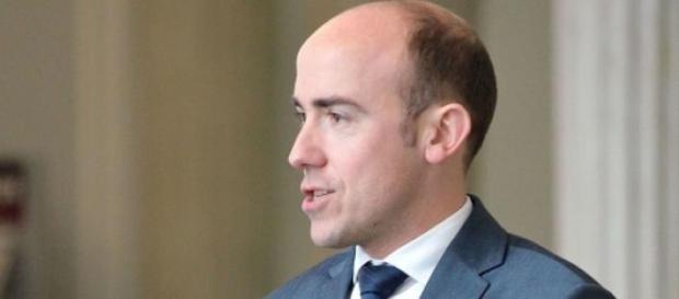 Borys Budka - nowy minister sprawiedliwości