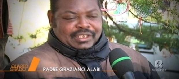 Guerrina Piscaglia ultime notizie: Padre Gratien