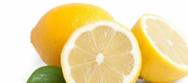 I limoni, una ricetta speciale con questi agrumi