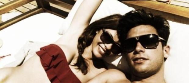 Jessica Bueno y Jota Peleteiro, boda este verano.