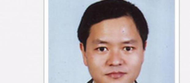 Kul Kurung, le président de l'ONG népalaise GHTDC.
