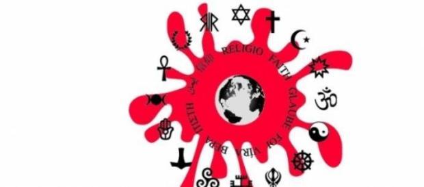 Las religiones generan grandes controversias
