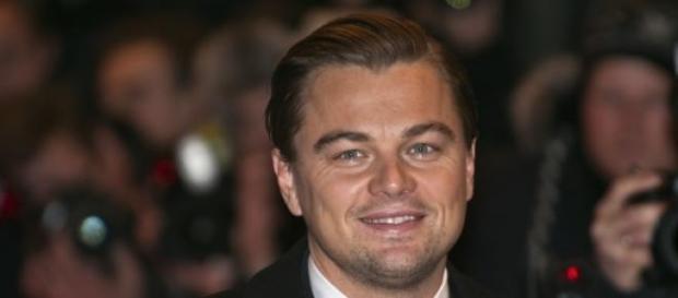 Leonardo DiCaprio usa nome falso no Tinder