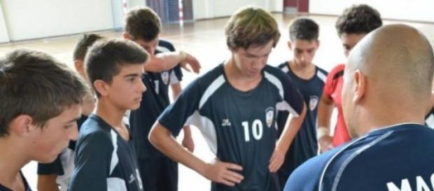 Maia Clube Açores vai lutar com humildade