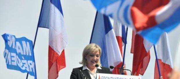 Marine Le Pen prononcera son discours ce 1er mai.