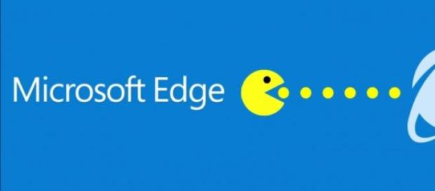 MS edge to replace Internet Explorer