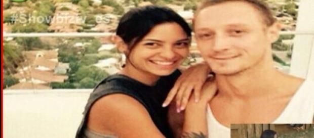 Pilar y Eduardo publican su amor por las redes