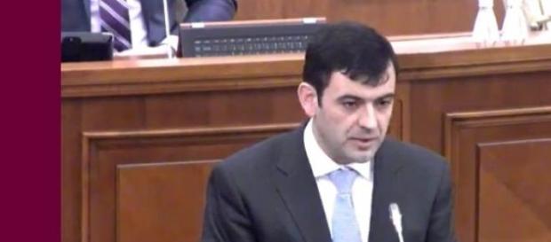 Prim-Ministrul Republicii Moldova, Chiril Gaburici