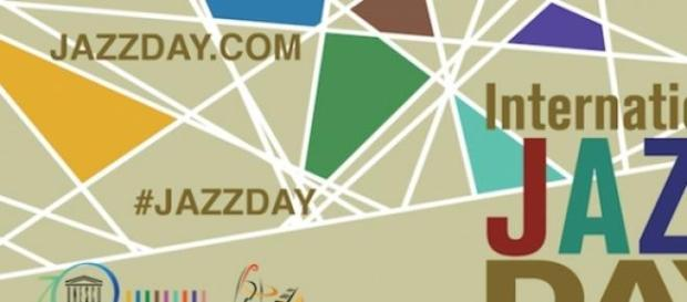 The 2015 International Jazz Day celebration