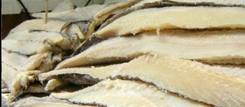 Bacalhau verdadeiro ou não? (Foto: Reprodução)