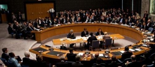 CS da ONU presidido por mulher árabe pela 1ª vez.