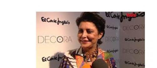 El cáncer de pulmón ganó la batalla a Maria Pineda