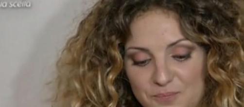 Eleonora Mandaliti ai tempi di 'Uomini e Donne'