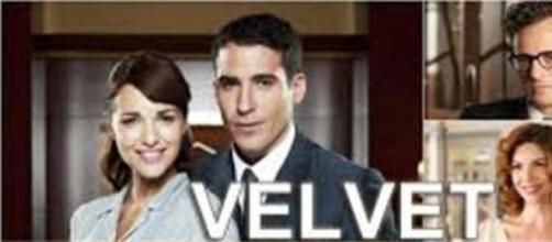 Velvet rinviata. Alberto tradisce Cristina